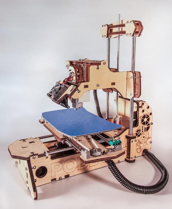 РОББО 3D mini